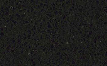Caesarstone Composiet Black Noir 6100