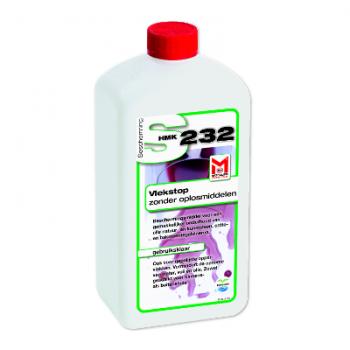 HMK S232 Vlekstop – Zonder Oplosmiddelen