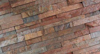 Stone Panel Copper Prijs Per 0,54 M²