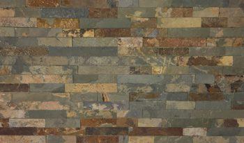 Steenstrips Rusty Prijs Per 0,50 M²