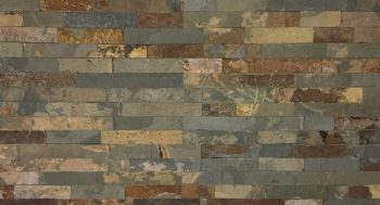 Stone Panel Rusty Slate Prijs Per 0,50 M²