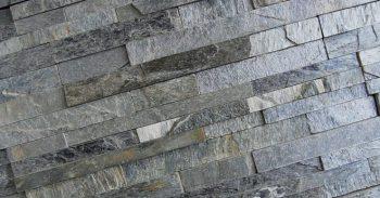 Stone Panel Silver Shiny Prijs Per 0,54 M²