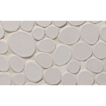 Glazed Ceramic Miami Bubbles