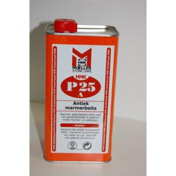 HMK P336 Antiek Marmerbeits – Donker
