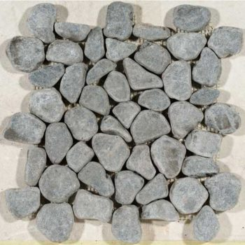 Maxima Hardsteen Mozaïek – Aegean Pebbles, Pietra Kaikos