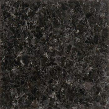 Nero Angola Graniet Keukenblad