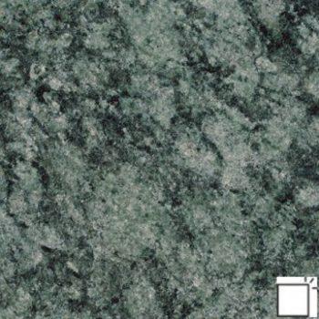 Olive Green Graniet Keukenblad