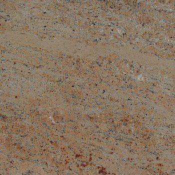 Shivakasi Graniet Keukenblad