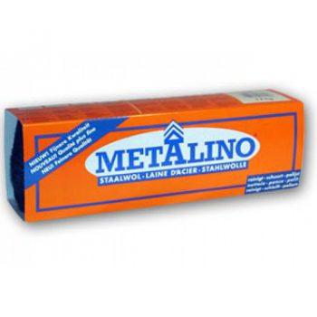Staalwol Metalino 200 Gram Fijnheid