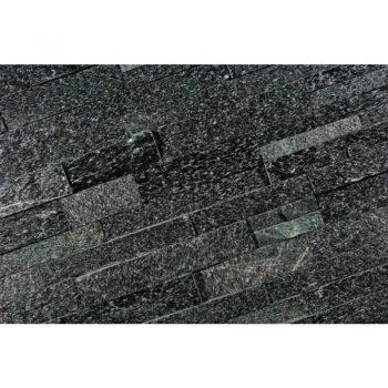 Stone Panel Black Quarzite