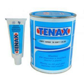 Tenax Steenlijm 2 Componenten 125 Ml